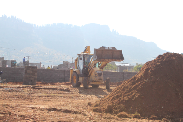 Maseru Construction 14