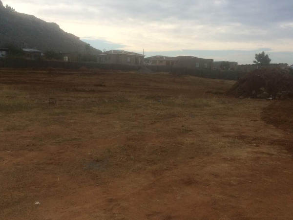 Maseru Construction 24