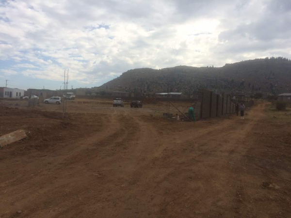 Maseru Construction 26