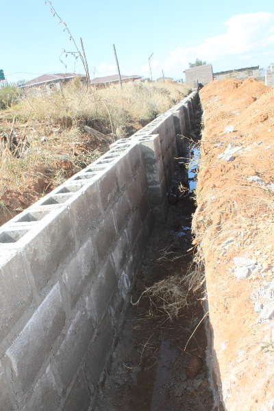 Maseru Construction 9